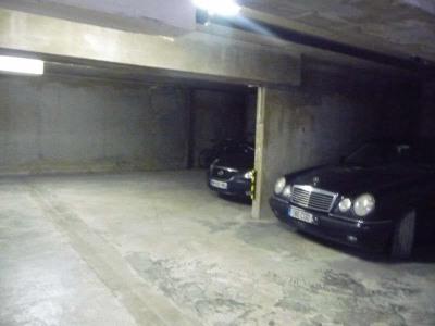 Vente parking Lille