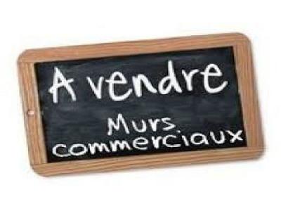 Vente Local commercial Villeneuve-lès-Béziers
