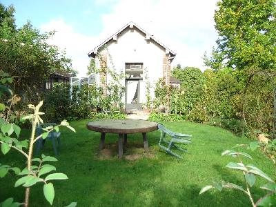 Sale house / villa Nord lisieux 367000€ - Picture 5