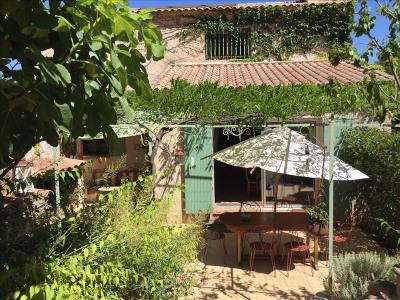 Vente maison / villa Belcodene (13720)