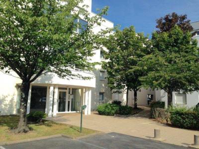 Produit d`investissement Appartement 2 pièces Nantes-(31 m2)-99 200 ?
