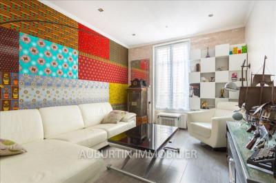 2 pièces - 31 m²