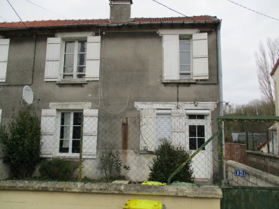 House Level 2, General condition To renovate, Heating Fuel,