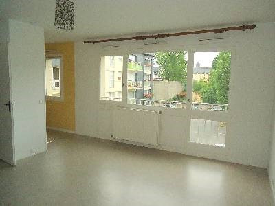 Produit d'investissement appartement Lisieux 45000€ - Photo 1