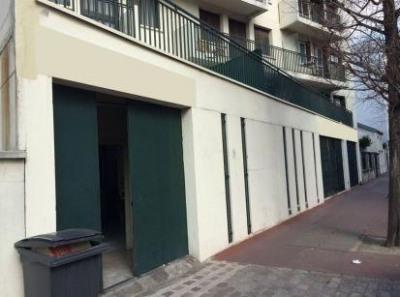 Vente Local d'activités / Entrepôt Aubervilliers