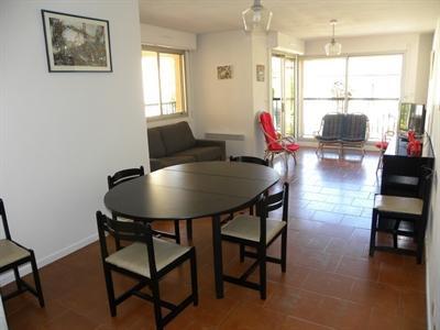 Location vacances appartement Bandol 580€ - Photo 4