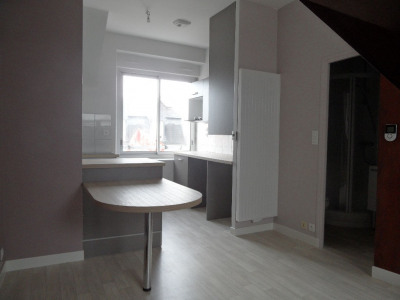 Appartement Auray T1 bis, 25 m²