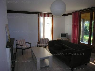 Vermietung von ferienwohnung haus Lacanau-ocean 655€ - Fotografie 2