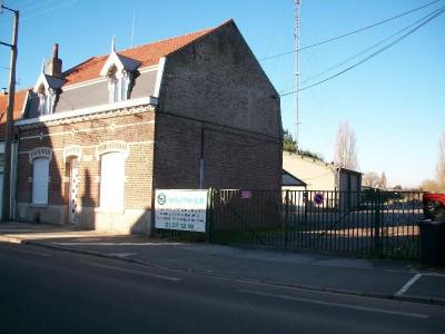 Vente Local d'activités / Entrepôt Carvin