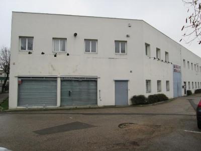 Location Local d'activités / Entrepôt Fontenay-sous-Bois