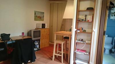 Studio 21m², vieux lyon