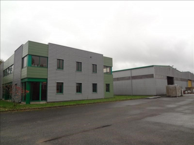 Vente Local commercial Montgivray