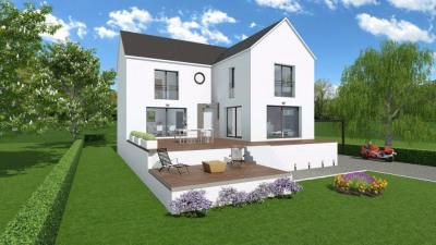 Maison + Terrain 5 pièces Chavenay (78450)