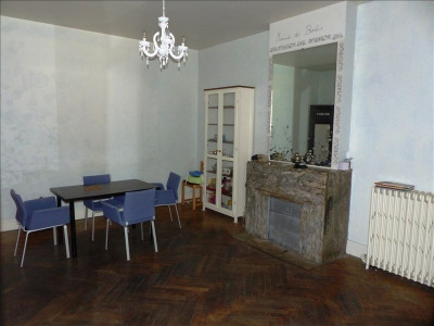 Town house 5 rooms