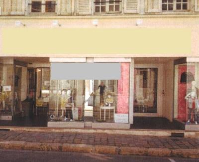Vente Boutique Châteaudun
