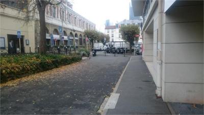 Fonds de commerce Bien-être-Beauté Courbevoie