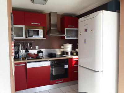 Duplex st denis - 4 pièce (s) - 80 m²
