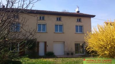 4 chambres ou (+), 170 m², terrain dépendances Saint Girons Proche