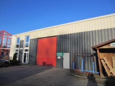 Location Local d'activités / Entrepôt Champigneulles