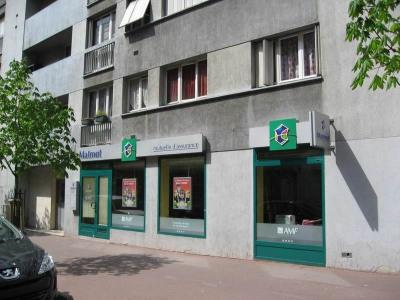Vente Bureau Saint-Ouen