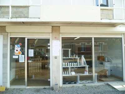 Location Local commercial Ressons-sur-Matz
