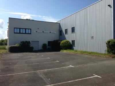 Location Local d'activités / Entrepôt Nantes