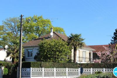 Maison Villiers Sur Marne 7 pièce (s) 236 m² BOIS DE GAUMONT