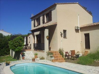 Vente maison / villa Sausset les Pins (13960)