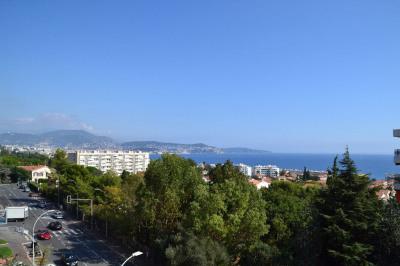 Appartement Nice 3 pièce (s) 72 m² Terrasse vue mer
