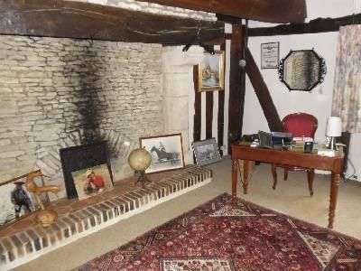 Sale house / villa Ouest lisieux 285000€ - Picture 5