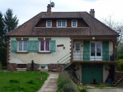 Maison Feuquieres 5 pièce(s) 104 m2