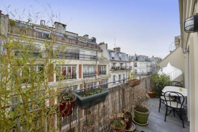 Paris IXe - Folies-Bergère