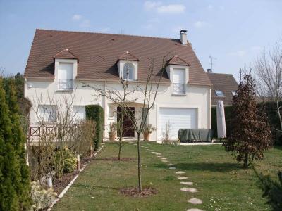 Maison conflans ste honorine - 7 pièce (s) - 190 m²