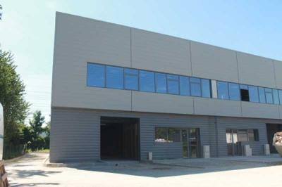 Location Local d'activités / Entrepôt Bussy-Saint-Martin