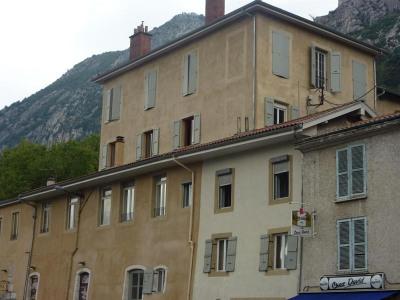 Vente Local d'activités / Entrepôt Grenoble