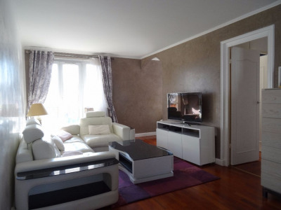 Appartement Clichy 5 pièce (s) 91,84 m²