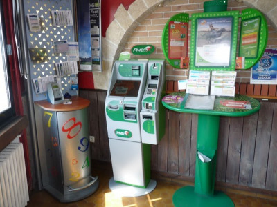 Bar-café-pmu à vendre