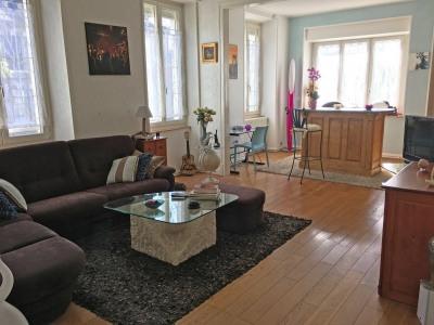 Bel appartement F2 / F3 à 2 pas du centre ville