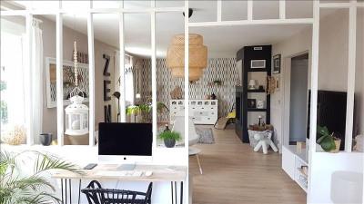 Maison, Leognan