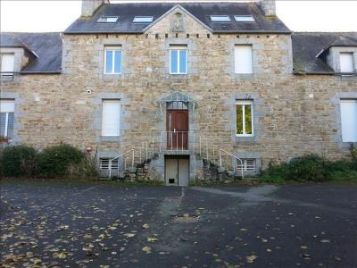 Immeuble en partie loue, 455,45 m² - Pedernec (22540)