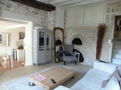 Vente maison / villa St Germain en Laye