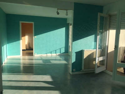Appartement La Rochelle 2 pièce (s) 56.89 m²