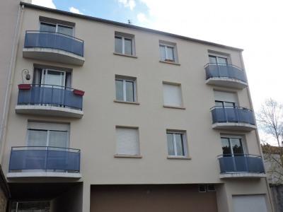 Appartement Limoges 2 pièce (s) 39.5 m²
