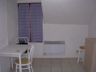 Appartement auxerre - 1 pièce (s) - 18 m²