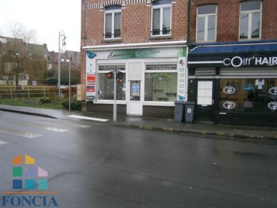 Location Local commercial Armentières