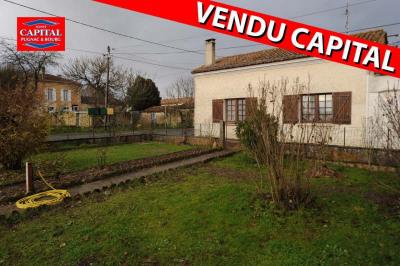 Maison CARS - 5 pièce (s) - 115 m² Cars