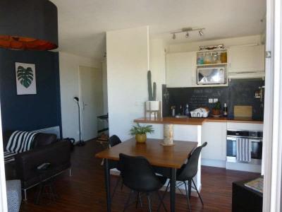 Appartement Eaunes