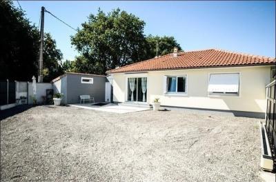 Maison / villa 4 pièces, Ambares Et Lagrave