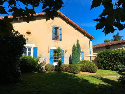 Maison Villeneuve De Marsan 8 pièce (s) 285 m²