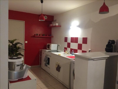 Rental apartment Chateauneuf du Pape (84230)